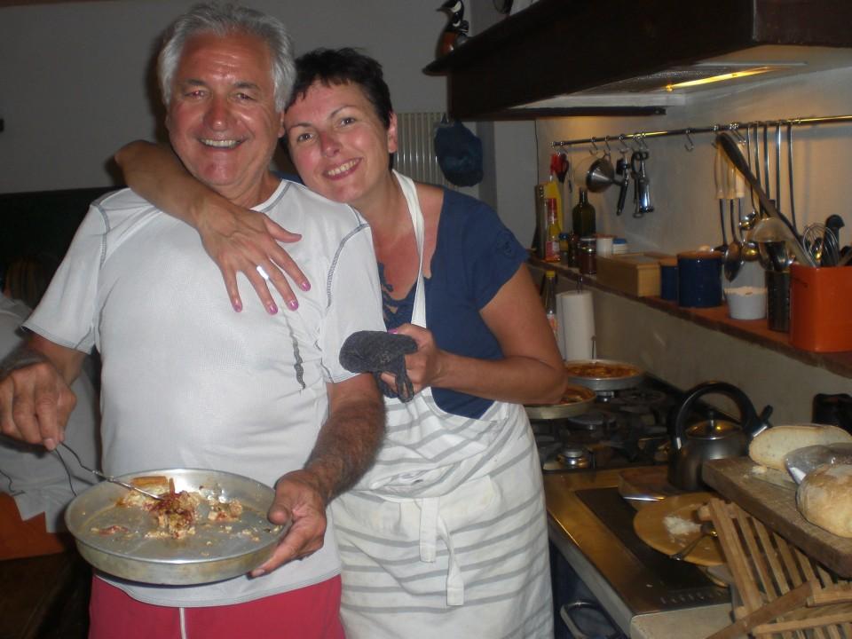 Corsi di cucina agriturismo podere vignali - Corsi di cucina professionali ...