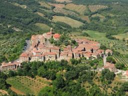 Pari, Civitella Paganico, Toscana